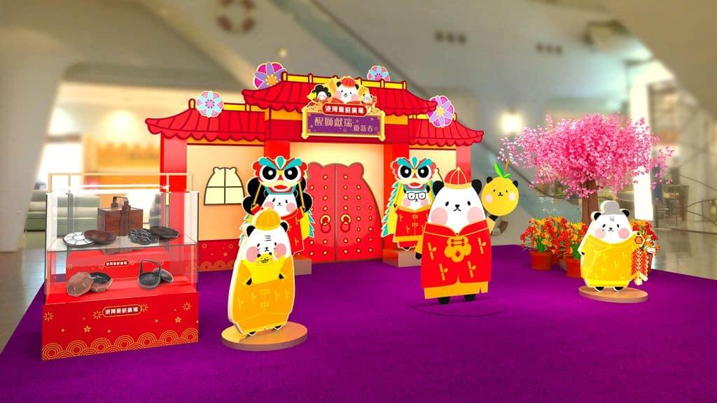 港灣豪庭廣場將聯同「香港拯救貓狗協會」舉行「為食狗狗領養盛會」,屆時會有狗狗領養、寵物健康鮮食講座及工作坊。
