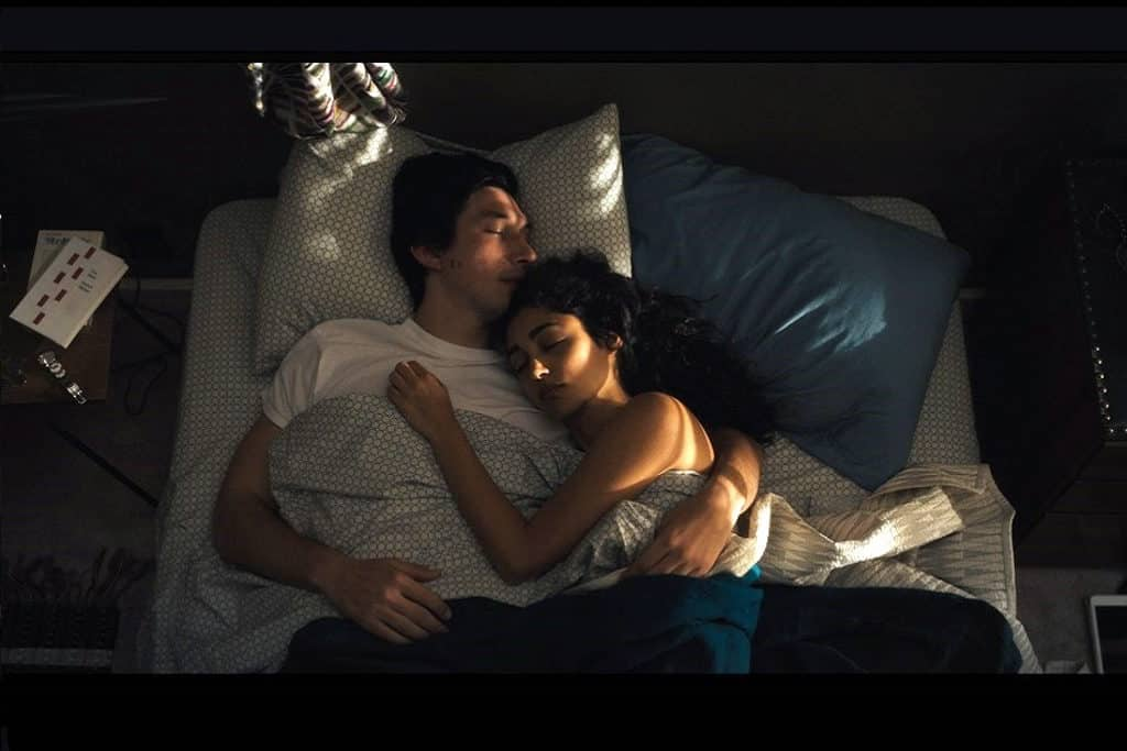 PMQ:「雙打獨鬥情人節」電影放映會 《柏德遜》