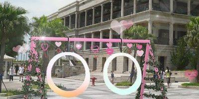 赤柱廣場:「心心相印」情人節活動