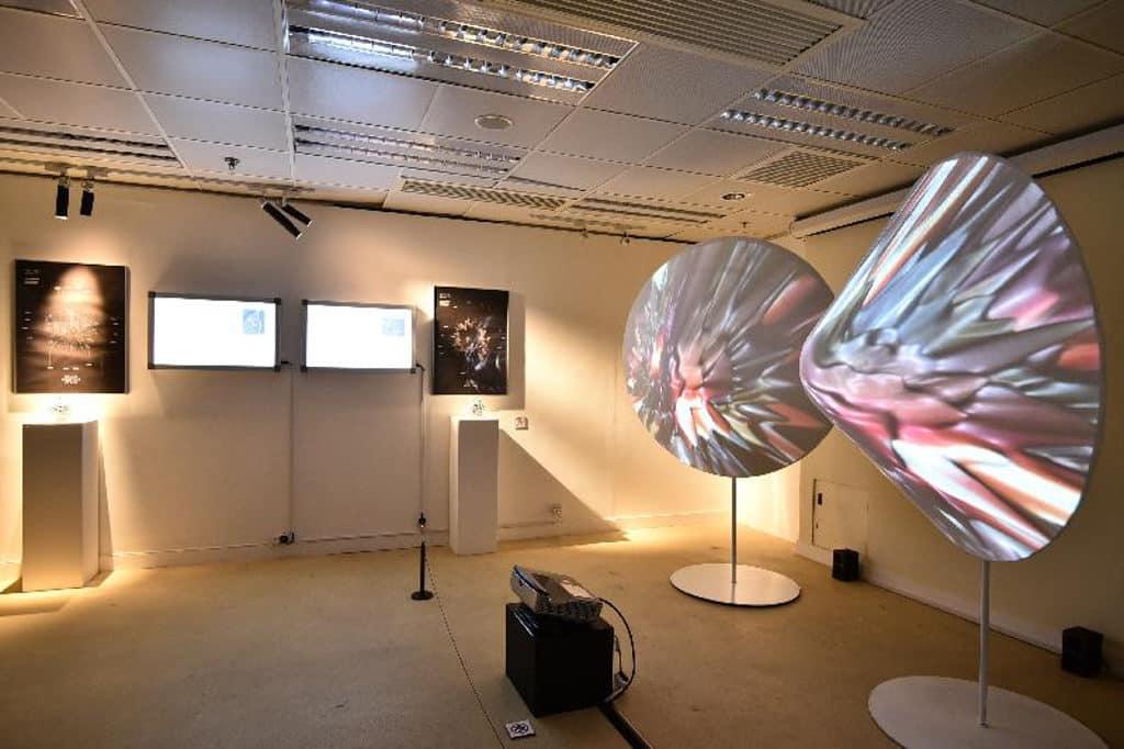 香港視覺藝術中心:《放浪城市》系列藝術活動 「記憶的城市 虛構的城市」