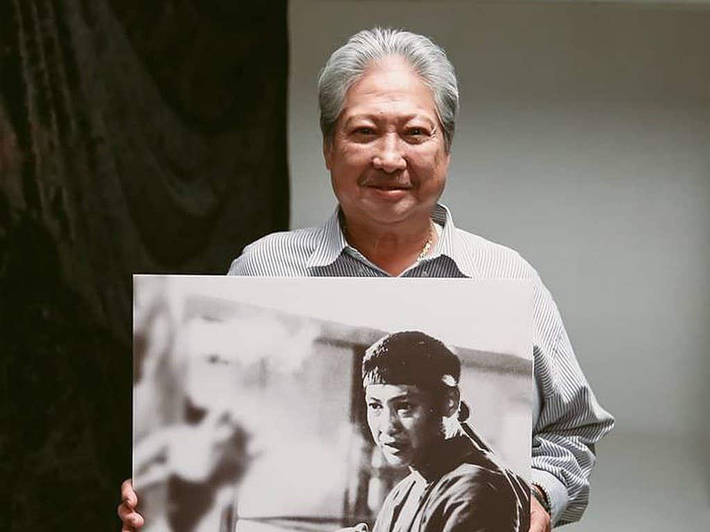 第43屆香港國際電影節公布,本屆焦點影人是洪金寶。