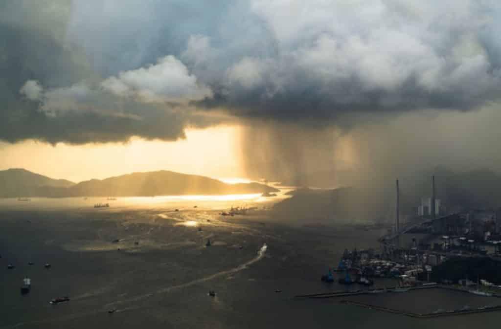 海港城美術館:2018國家地理會德豐青年攝影大賽得獎作品展 2