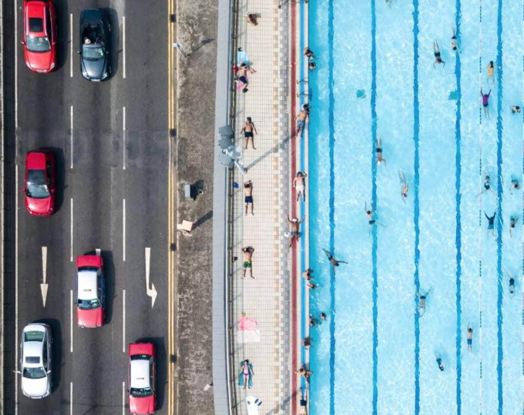 海港城美術館:2018國家地理會德豐青年攝影大賽得獎作品展 3
