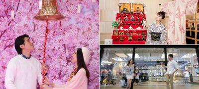 【室內拍拖勝地】12個情侶好去處室內推介 商場主題活動+專題藝術展覽