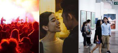 【文青情侶必讀】藝術三月香港拍拖好去處 Art Central•Sónar HK•巴塞爾藝術展