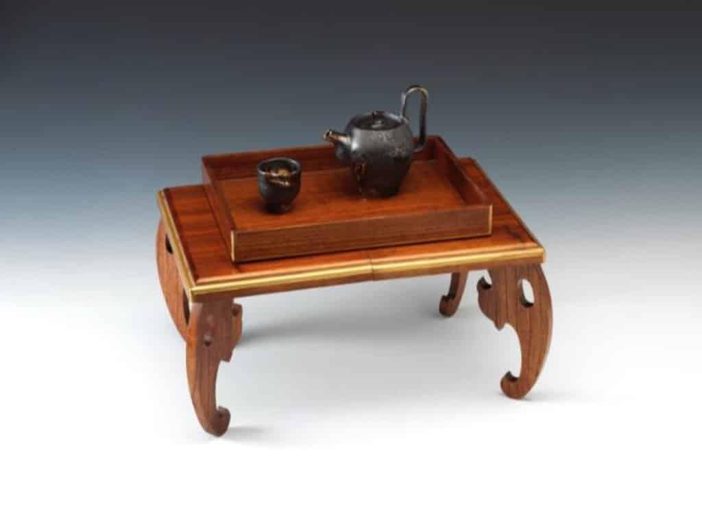 茶具文物館:陶瓷茶具創作展覽2018 亞軍 王森 呼繼 手揑及拉坯炻器
