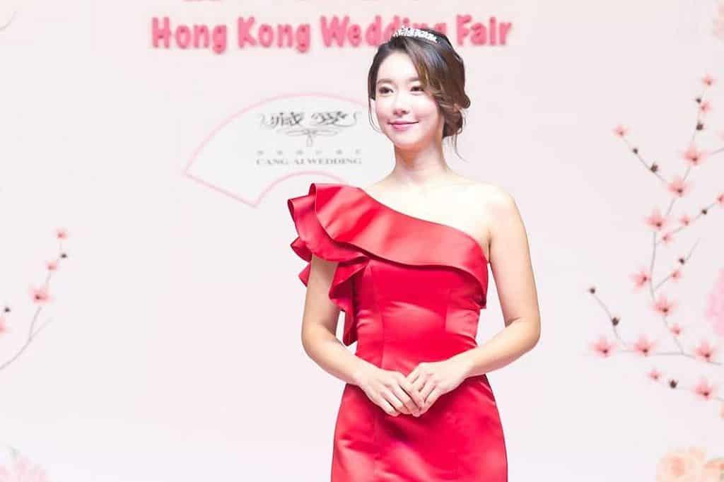 第 95 屆香港結婚節暨夏日婚紗展將於 2019 年 6 月 7 至 9 日在灣仔會展浪漫上演。