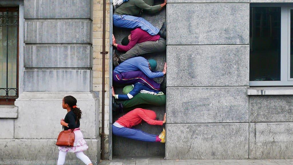 太古坊Artis Tree:Urban Playgrounds 2