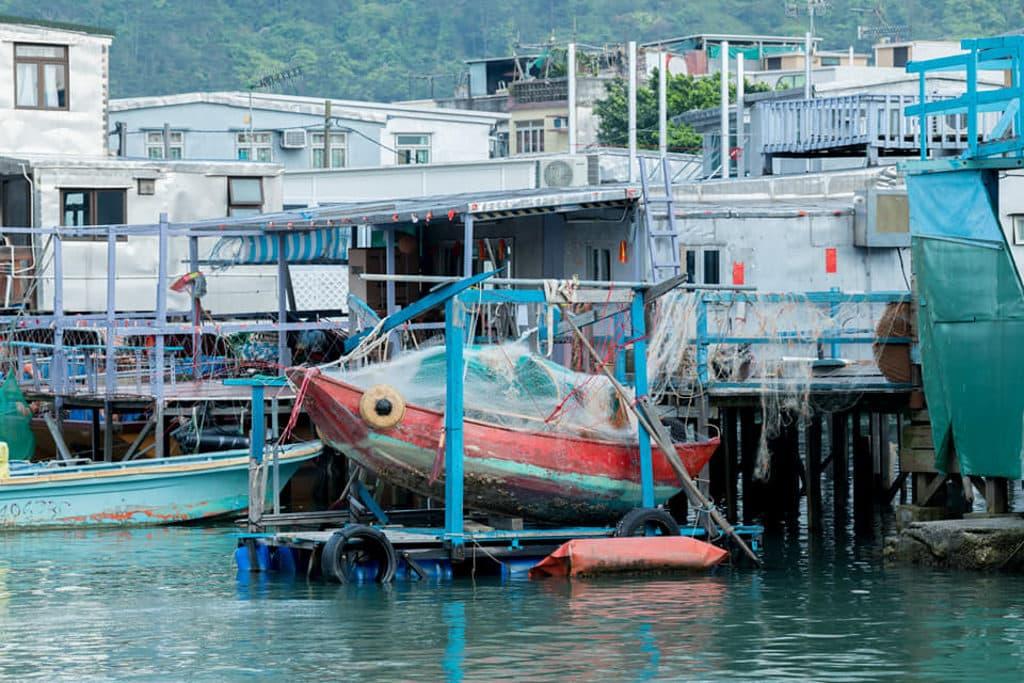 中環碼頭:百寶圖展覽15