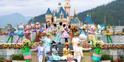 香港迪士尼:門票加價+奇妙處處通續會優惠