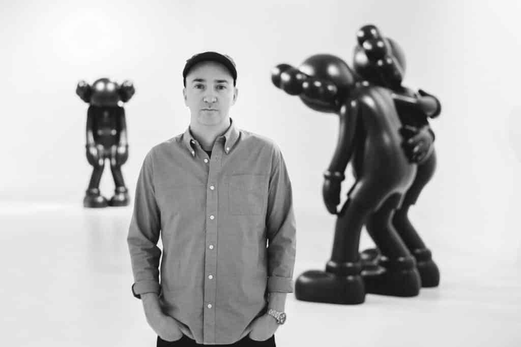 《KAWS:ALONG THE WAY》PMQ元創方展覽 展覽探索藝術家 KAWS 近十年來的創作實踐。