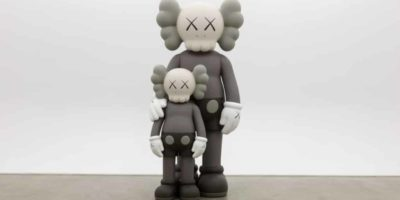 PMQ元創方:KAWS:ALONG THE WAY