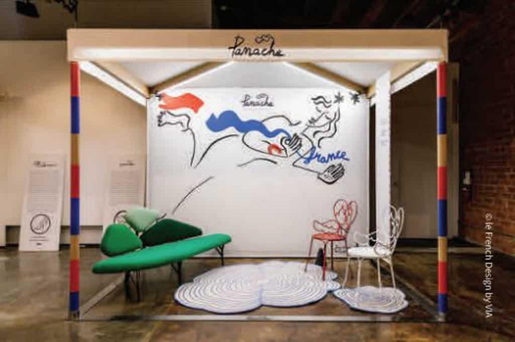 法國五月2019:品味法式設計展覽