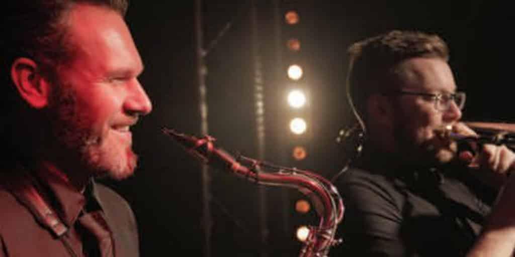 法國五月2019:法國動畫放映+露天音樂會@K11 法國流行音樂及爵士樂界的頂尖號角手將來到K11表演。