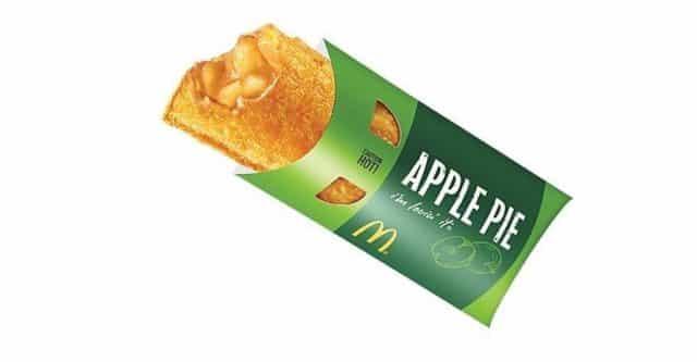 2019 年 3 月 14 日的圓周率日,麥當勞蘋果批以優惠價 HK$3.14(實際收費為 HK$3.1)發售。