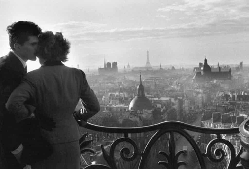 法國五月2019:維利·羅尼的攝影之旅—從巴黎走到威尼斯攝影展