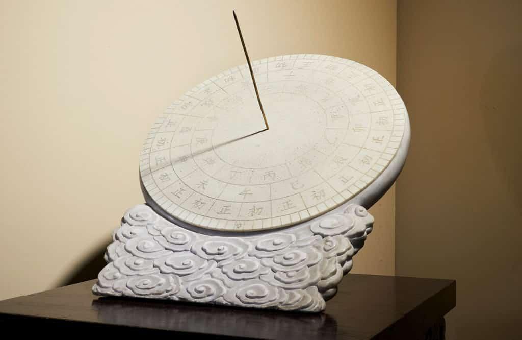 科學館:匠心獨運鐘錶珍寶展 中國古代計時器