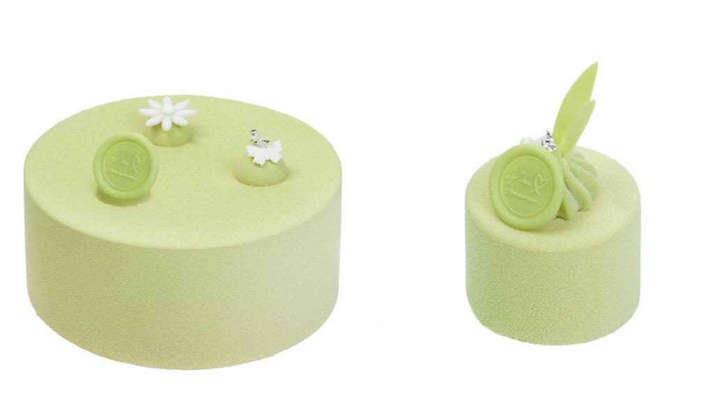 agnès b CAFÉ法國五月美食薈 agnès b. CAFÉ 全線推出母親節限定蛋糕