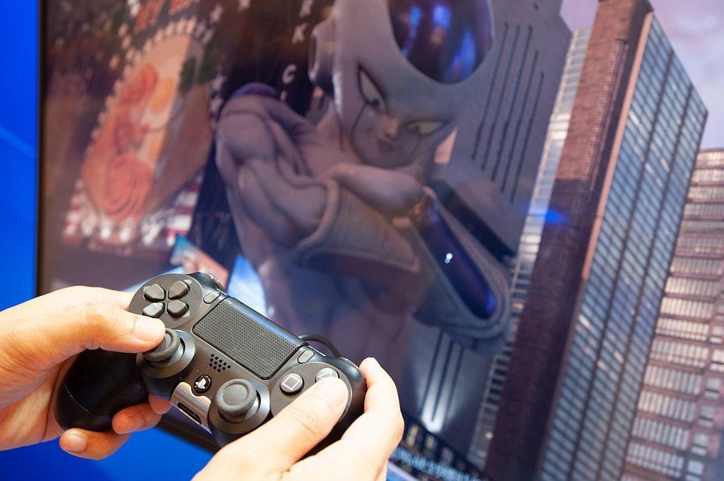 荃新天地玩樂駅設有 PlayStation 免費試玩區,大家可以一試兩款大熱遊戲《Just Dance舞力全開》及《Jump Force》。