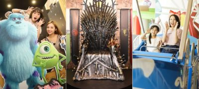 【落雨拍拖好去處】18個香港室內好玩地方推薦 熱門室內景點+室內遊樂場