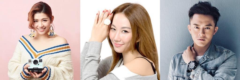 Mira Place:MIRAcle Voice 陳凱彤、謝文雅、詹朗林