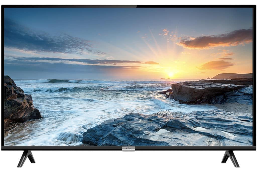 觀塘蘇寧電器開倉Crazy Sale 2019 TCL 43S6500 FHD AI 43 吋智能電視售 $2,480(原價$3,680)