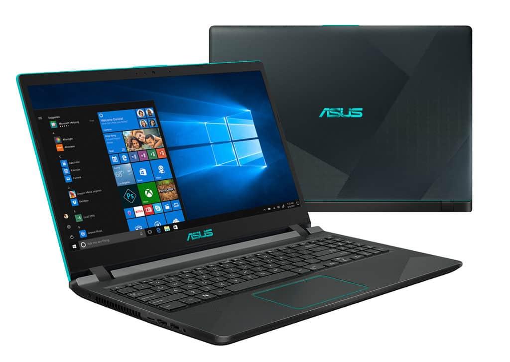 觀塘蘇寧電器開倉Crazy Sale 2019 ASUS F560UD-AX8203T 手提電腦陳列品售 $3,998(原價$7,998)