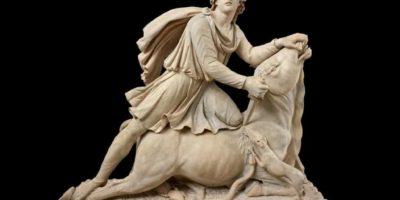 文化博物館:百物看世界─大英博物館藏品展