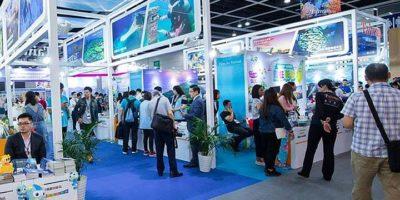 會展:香港國際旅遊展2019