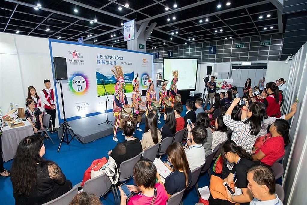 香港國際旅遊展 2019 期間會舉辦 20 多場的業界研討會,以及公眾日近 100 場旅遊講座。