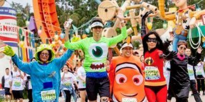 迪士尼樂園:10K Weekend 2019