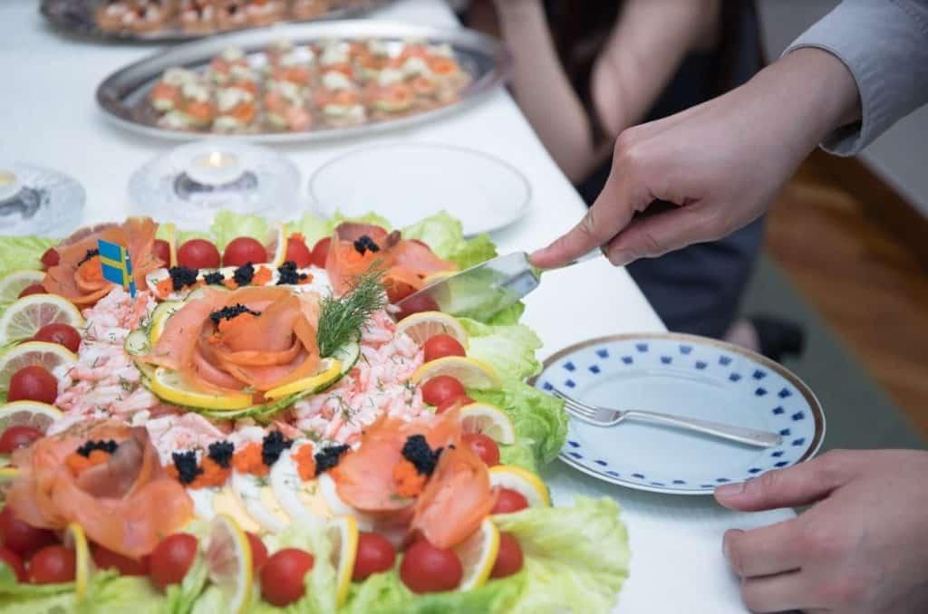 PMQ活動:瑞典國慶日及仲夏節慶典2019 今年會帶來多款瑞典仲夏節食品。