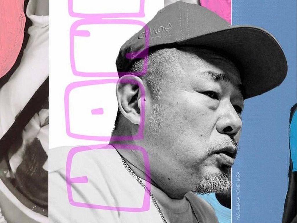 尖沙咀 The ONE 商場將於 2019 年 5 月 25 日至 6 月 1 日舉行日本攝影大師米原康香港慈善藝術展覽,以「現代女性力量」主題,展出約 40 幅作品並作慈善售賣。