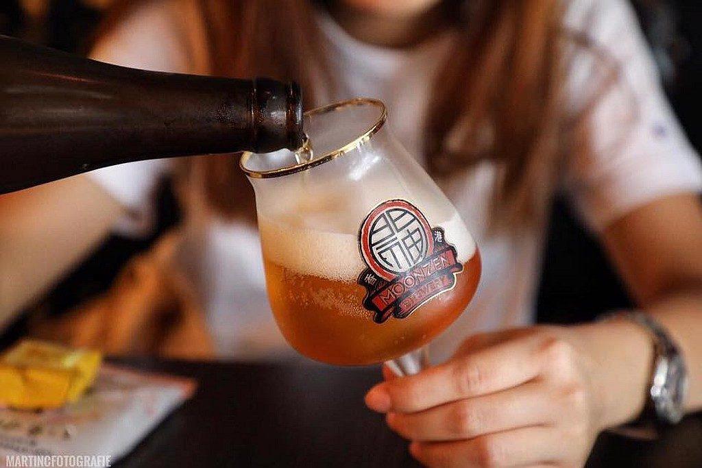 D2 Place 香港掂檔 2019 - 香港手工啤酒商門神 Moonzen 將於香港掂檔嘉年華售賣多款充滿夏日風味的特色手工啤酒。