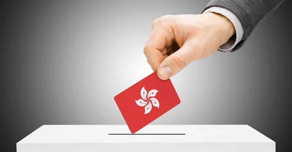 區議會選舉中有 10 區將增加合共 21 個民選議席,受影響區域包括九龍城、油尖旺、荃灣、深水埗、葵青、屯門、西貢、觀塘、沙田、元朗。