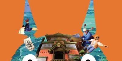 九龍灣:吉卜力的動畫世界特展香港站2019
