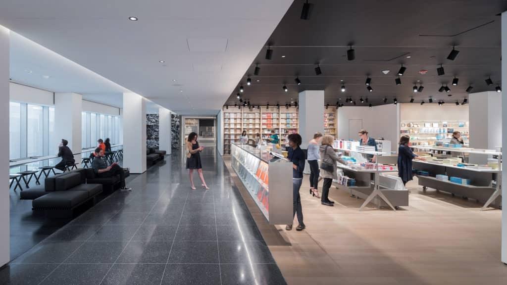 藝術設計館MoMA進駐K11 MUSEA Victoria Dockside MoMA Design Store紐約分館