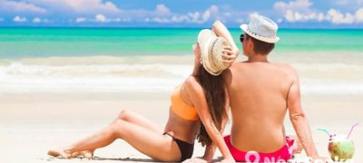 【香港沙灘推薦】12大香港最美沙灘整理 夏天海邊玩水看日落好去處