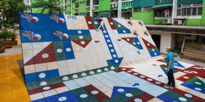 信德中心:Summer Dreaming水世界裝置及超現實作品展