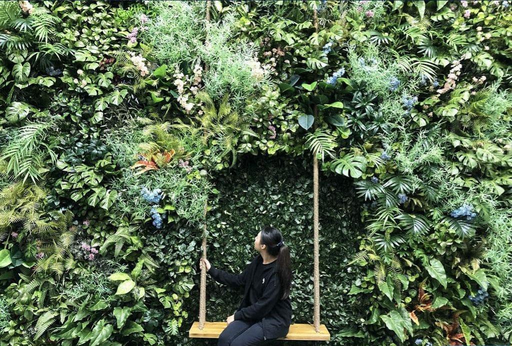 時代廣場活動:大自然彩色小屋 森林屋