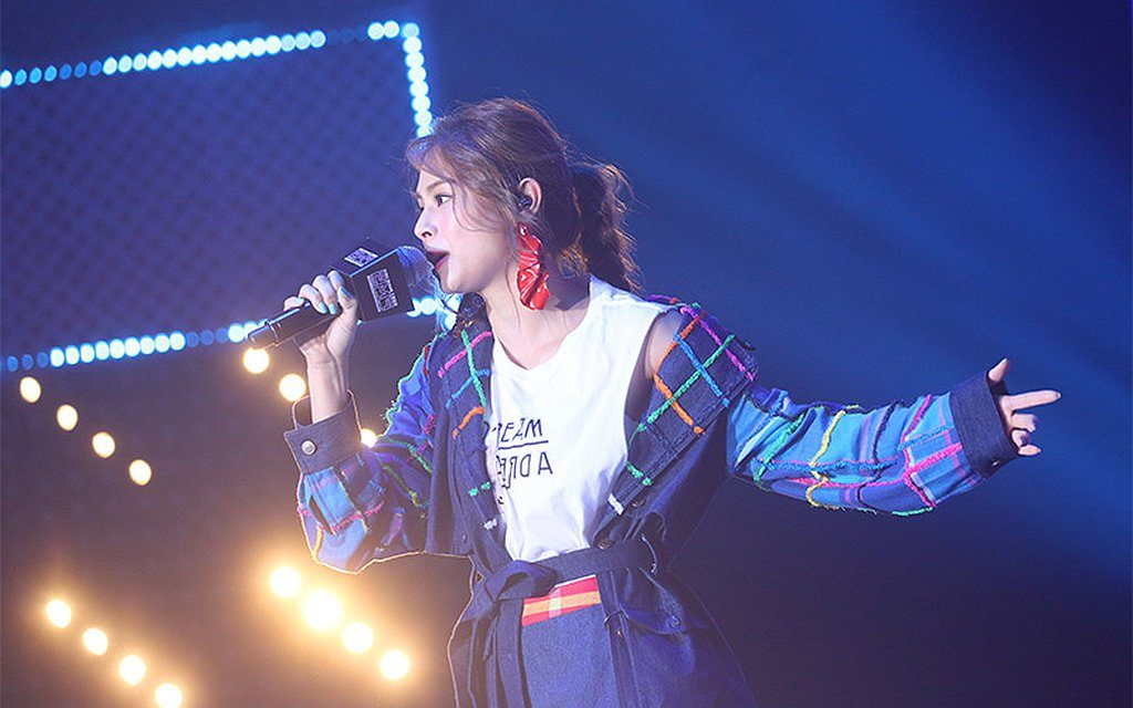 香港電競音樂節大會亦會邀請歌手在現場表演獻唱。