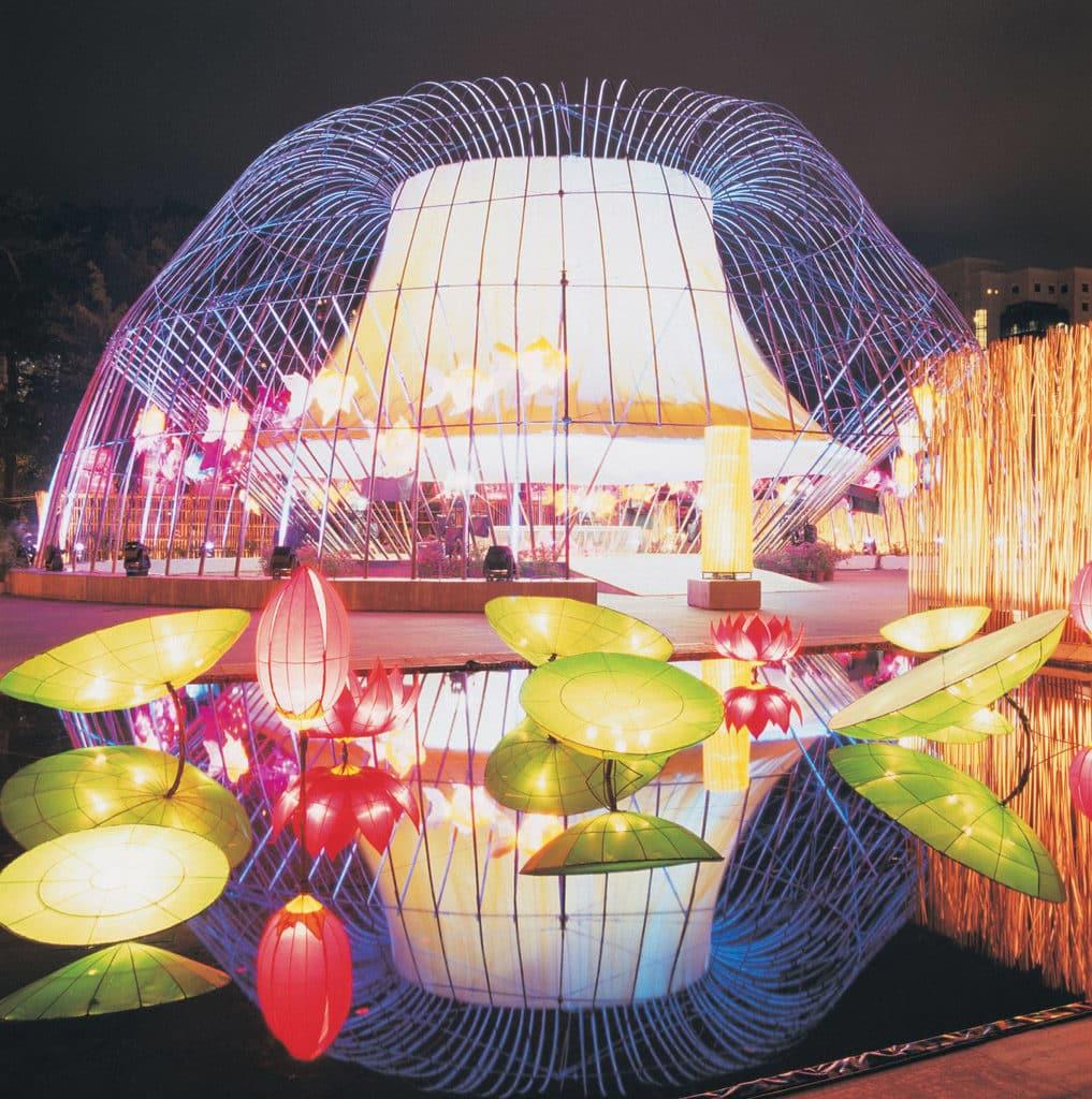 茂蘿街7號:「壹物 - 現代設計力」展覽 設計師透過物料創新,探索亞洲設計的視覺文化及語言。