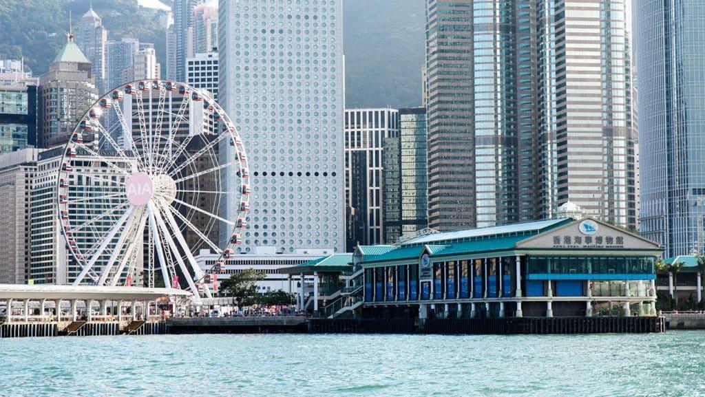 香港海事博物館:仲夏夜之敘·頌夏日之樂 香港海事博物館連續多個周末,會舉辦多場特備節目。