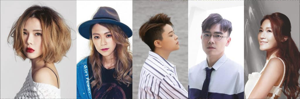 Mira Place:Gimme LiVe 2019–樂在當夏 方皓玟、張芸京、Judas Law、林家謙、李昭南