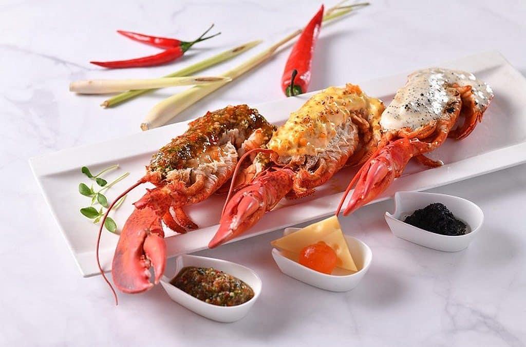香港富豪酒店生日免費自助餐優惠