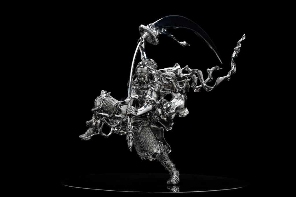 亞洲當代藝術展2019秋季展 君政達,中國 ‒ 南田左雨,房間 4107