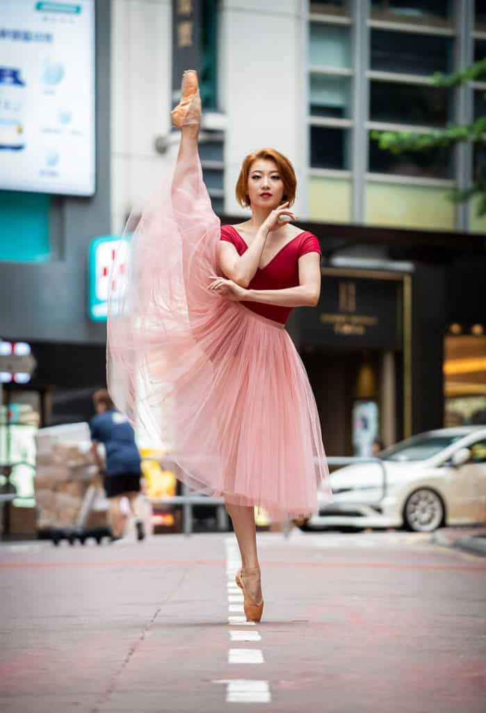 《小飛俠》利園芭蕾遊樂日 1