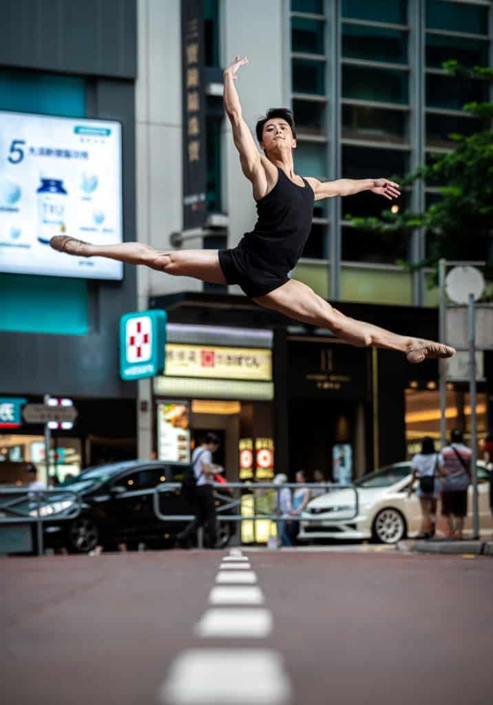 《小飛俠》利園芭蕾遊樂日 2