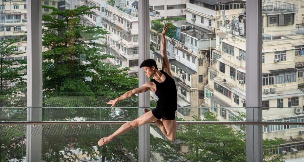 《小飛俠》利園芭蕾遊樂日 3