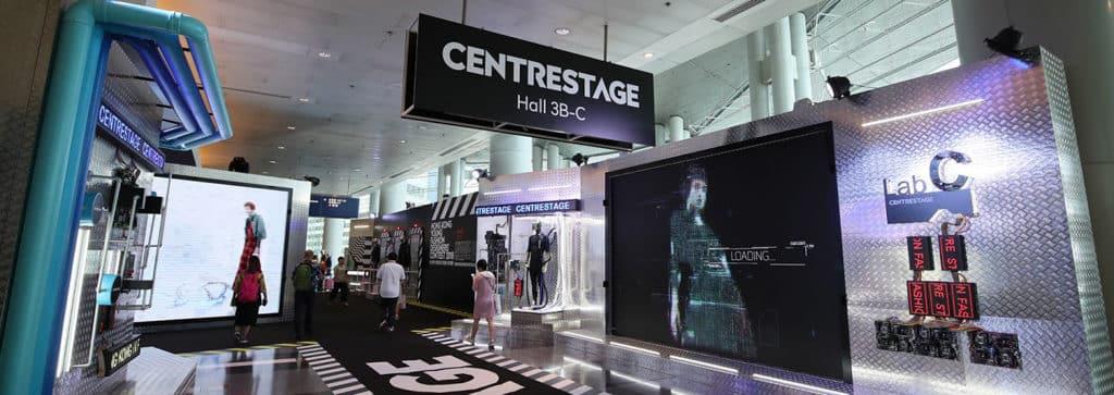 會展:Centrestage 2019 香港國際時尚匯展 今屆 CENTRESTAGE 以「Future Tribes」為佈展主題。